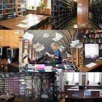 Библиотека Химия и фармация