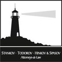 Stankov • Todorov • Hinkov & Spasov Attorneys-at-Law