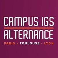 Campus IGS Alternance - Toulouse