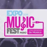 Feria Música Perú