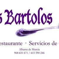Hotel Restaurante LosBartolos