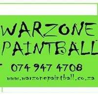 Warzone Painball
