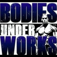 Bodies Under Works Personal Training Studio