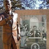 JFK Tribute in Fort Worth