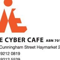 Intime Cyber Cafe