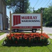 Murray's Warehouse Inc