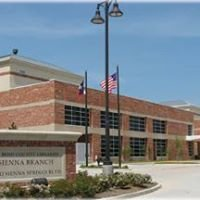 Sienna Branch Library, Missouri City - FBCL