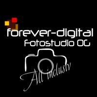 Fotostudio forever digital OG