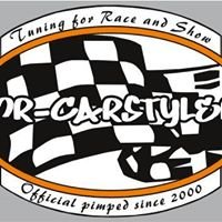 Mr-Carstyler • Tuning for Race and Show