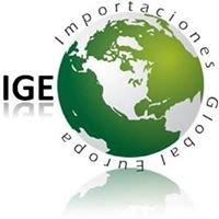 Importaciones Global Europa