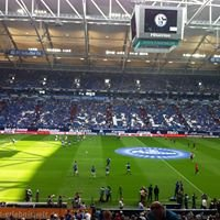 La Ola Club - Arena auf Schalke