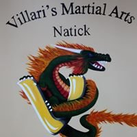 Villari's Martial Arts of Natick