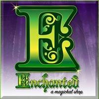 Enchanted Shop