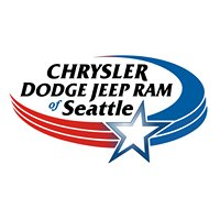 Chrysler Dodge Jeep Ram of Seattle