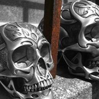 herveAux2mondes skulls Culture