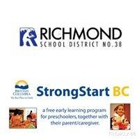Richmond StrongStart
