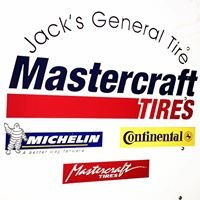Jack's General Tire