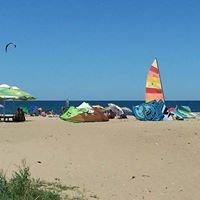 Campo Beach