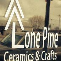Lone Pine Ceramics and Crafts