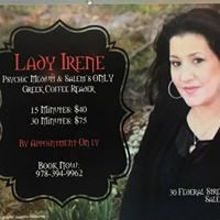 Lady Irene and Company