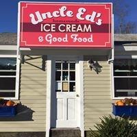 Uncle Ed's Front Porch