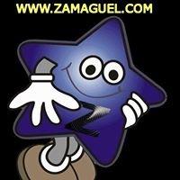 REPUESTOS ZAMAGUEL C.A.
