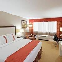 Holiday Inn Boston-Peabody