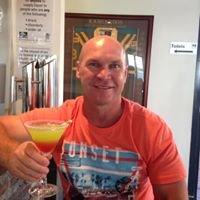 Alfie's Mooo Char & Bar