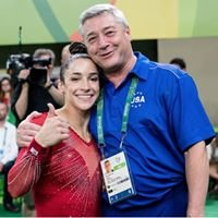 Brestyan's American Gymnastics Club