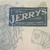 Jerry's Burger Bar