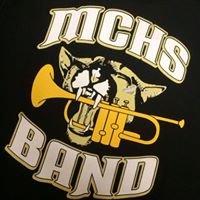 MCHS Instrumental Music Department