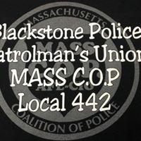 Blackstone Police Patrolman's Union