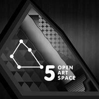 5 Open Art Space