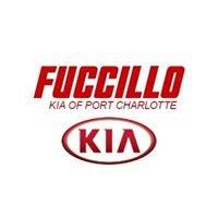 Fuccillo Kia Port Charlotte