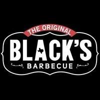 Black's BBQ Food Truck