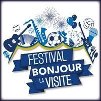 Festival Bonjour la visite