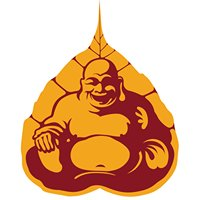 The Laughing Buddhaa