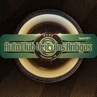 Auto Club Veículos Antigos-Passo Fundo/RS