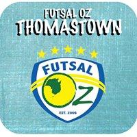 Futsal Oz - Thomastown