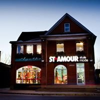 St+Amour, style&mode