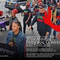 National Black United Front - Houston Chapter