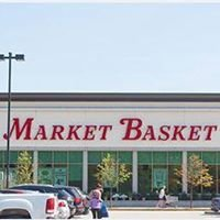 The New Burlington Market Basket