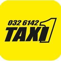 Такси 1 - Таксито на Пловдив