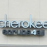 Cherokee Scrubs4All