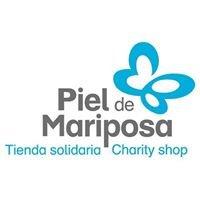 Tienda Solidaria Piel de Mariposa Lavapiés