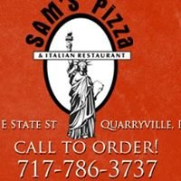 Sam's N.Y. Style Pizza & Italian Restaurant