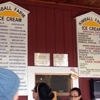 Kimball's Ice Cream