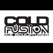 Cold Fusion Ice Sculptures