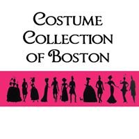 Costume Collection of Boston