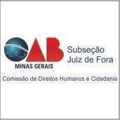 Comissão de Direitos Humanos da Oab/jf